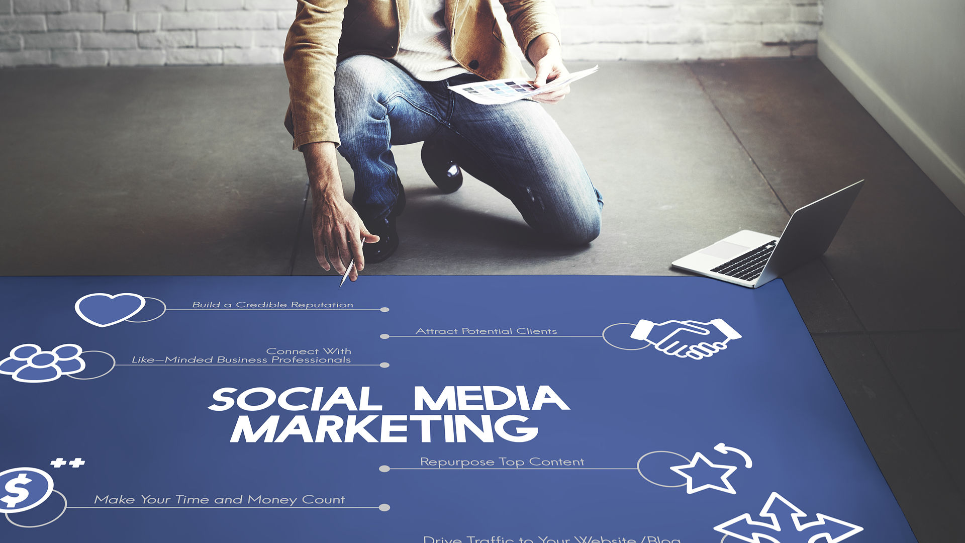 GrammarPros Social Media Marketing