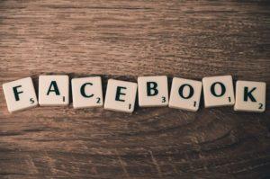 Facebook Letters