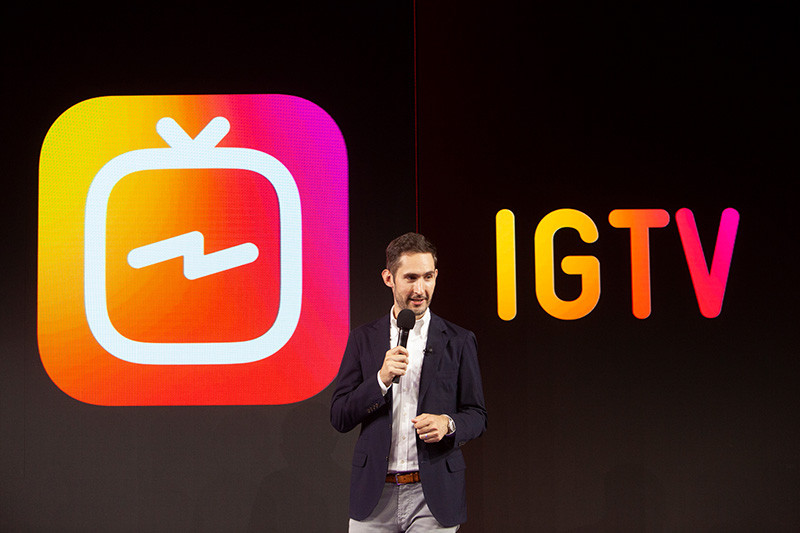 Instagram TV for Real Estate